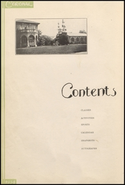 Page 12, 1934 Edition, Corona High School - Coronal Yearbook (Corona, CA) online yearbook collection