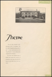 Page 13, 1934 Edition, Corona High School - Coronal Yearbook (Corona, CA) online yearbook collection