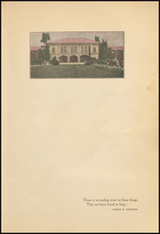 Page 11, 1935 Edition, Corona High School - Coronal Yearbook (Corona, CA) online yearbook collection