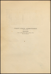 Page 12, 1935 Edition, Corona High School - Coronal Yearbook (Corona, CA) online yearbook collection