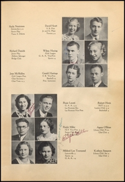 Page 17, 1935 Edition, Corona High School - Coronal Yearbook (Corona, CA) online yearbook collection
