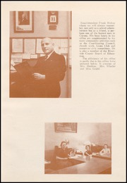 Page 13, 1940 Edition, Corona High School - Coronal Yearbook (Corona, CA) online yearbook collection