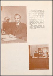 Page 14, 1940 Edition, Corona High School - Coronal Yearbook (Corona, CA) online yearbook collection
