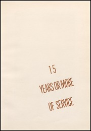 Page 15, 1940 Edition, Corona High School - Coronal Yearbook (Corona, CA) online yearbook collection