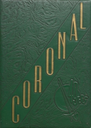 Page 1, 1949 Edition, Corona High School - Coronal Yearbook (Corona, CA) online yearbook collection
