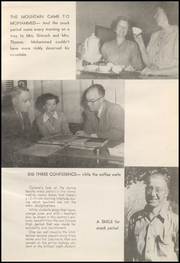 Page 13, 1950 Edition, Corona High School - Coronal Yearbook (Corona, CA) online yearbook collection