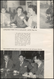 Page 16, 1950 Edition, Corona High School - Coronal Yearbook (Corona, CA) online yearbook collection