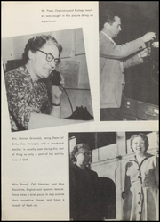 Page 11, 1952 Edition, Corona High School - Coronal Yearbook (Corona, CA) online yearbook collection