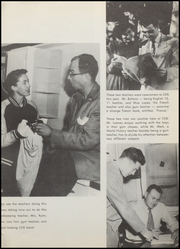 Page 13, 1952 Edition, Corona High School - Coronal Yearbook (Corona, CA) online yearbook collection