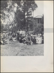 Page 10, 1955 Edition, Corona High School - Coronal Yearbook (Corona, CA) online yearbook collection