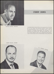 Page 16, 1955 Edition, Corona High School - Coronal Yearbook (Corona, CA) online yearbook collection