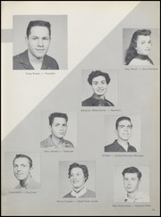 Page 17, 1955 Edition, Corona High School - Coronal Yearbook (Corona, CA) online yearbook collection