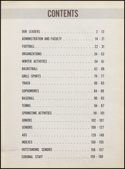 Page 9, 1955 Edition, Corona High School - Coronal Yearbook (Corona, CA) online yearbook collection
