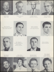 Page 15, 1957 Edition, Corona High School - Coronal Yearbook (Corona, CA) online yearbook collection