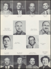 Page 16, 1957 Edition, Corona High School - Coronal Yearbook (Corona, CA) online yearbook collection