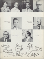Page 17, 1957 Edition, Corona High School - Coronal Yearbook (Corona, CA) online yearbook collection