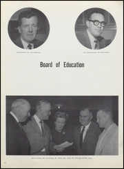 Page 14, 1959 Edition, Corona High School - Coronal Yearbook (Corona, CA) online yearbook collection