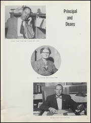 Page 15, 1959 Edition, Corona High School - Coronal Yearbook (Corona, CA) online yearbook collection