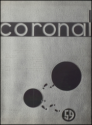 Page 5, 1959 Edition, Corona High School - Coronal Yearbook (Corona, CA) online yearbook collection