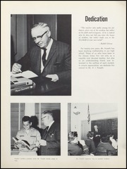 Page 10, 1960 Edition, Corona High School - Coronal Yearbook (Corona, CA) online yearbook collection