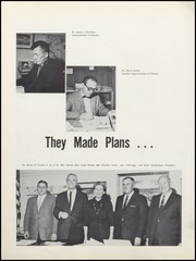 Page 12, 1960 Edition, Corona High School - Coronal Yearbook (Corona, CA) online yearbook collection