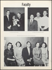 Page 14, 1960 Edition, Corona High School - Coronal Yearbook (Corona, CA) online yearbook collection