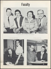 Page 15, 1960 Edition, Corona High School - Coronal Yearbook (Corona, CA) online yearbook collection