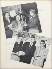 Page 16, 1960 Edition, Corona High School - Coronal Yearbook (Corona, CA) online yearbook collection
