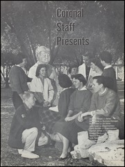 Page 5, 1960 Edition, Corona High School - Coronal Yearbook (Corona, CA) online yearbook collection