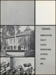 Page 9, 1960 Edition, Corona High School - Coronal Yearbook (Corona, CA) online yearbook collection