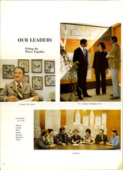 Page 10, 1977 Edition, Mira Mesa High School - Mirada Yearbook (San Diego, CA) online yearbook collection