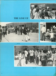 Page 16, 1977 Edition, Mira Mesa High School - Mirada Yearbook (San Diego, CA) online yearbook collection
