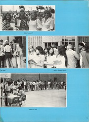 Page 17, 1977 Edition, Mira Mesa High School - Mirada Yearbook (San Diego, CA) online yearbook collection