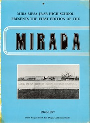 Page 5, 1977 Edition, Mira Mesa High School - Mirada Yearbook (San Diego, CA) online yearbook collection
