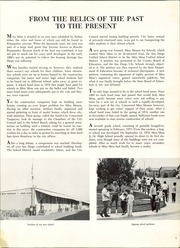 Page 9, 1977 Edition, Mira Mesa High School - Mirada Yearbook (San Diego, CA) online yearbook collection