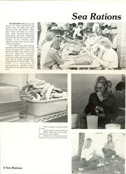 Page 10, 1982 Edition, Mira Mesa High School - Mirada Yearbook (San Diego, CA) online yearbook collection