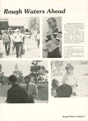 Page 11, 1982 Edition, Mira Mesa High School - Mirada Yearbook (San Diego, CA) online yearbook collection