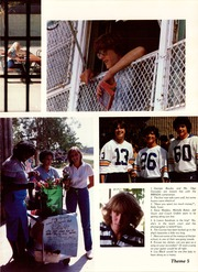 Page 9, 1982 Edition, Mira Mesa High School - Mirada Yearbook (San Diego, CA) online yearbook collection