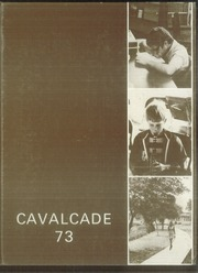 Francis Parker High School - Cavalcade Yearbook (San Diego, CA) online yearbook collection, 1973 Edition, Page 1