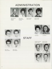 Page 12, 1973 Edition, Francis Parker High School - Cavalcade Yearbook (San Diego, CA) online yearbook collection