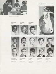 Page 14, 1973 Edition, Francis Parker High School - Cavalcade Yearbook (San Diego, CA) online yearbook collection