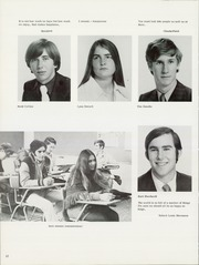 Page 16, 1973 Edition, Francis Parker High School - Cavalcade Yearbook (San Diego, CA) online yearbook collection