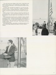 Page 7, 1973 Edition, Francis Parker High School - Cavalcade Yearbook (San Diego, CA) online yearbook collection
