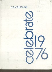1976 Edition, Francis Parker High School - Cavalcade Yearbook (San Diego, CA)