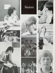 Page 10, 1978 Edition, Francis Parker High School - Cavalcade Yearbook (San Diego, CA) online yearbook collection
