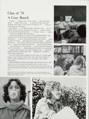 Page 12, 1978 Edition, Francis Parker High School - Cavalcade Yearbook (San Diego, CA) online yearbook collection