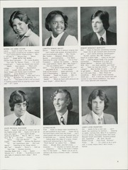 Page 13, 1978 Edition, Francis Parker High School - Cavalcade Yearbook (San Diego, CA) online yearbook collection