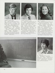 Page 14, 1978 Edition, Francis Parker High School - Cavalcade Yearbook (San Diego, CA) online yearbook collection