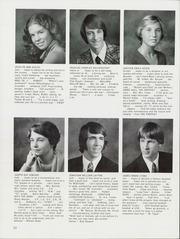 Page 16, 1978 Edition, Francis Parker High School - Cavalcade Yearbook (San Diego, CA) online yearbook collection