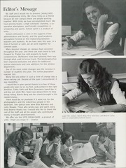 Page 7, 1978 Edition, Francis Parker High School - Cavalcade Yearbook (San Diego, CA) online yearbook collection